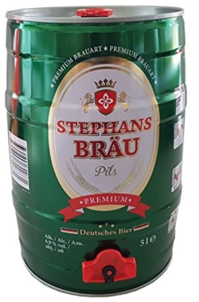 Stephans Brau 5l