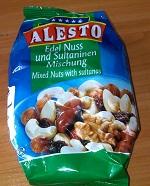 орешки Nuss-Fruсht mishung 200gr