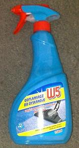 Для ковров +T (!!! )синий 750мл