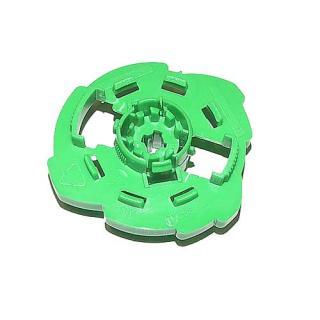 1247997016 К ориг зеленый диск