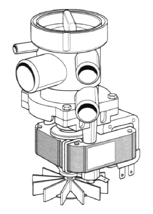 140268 (4 трубы 95ватт) (K13)