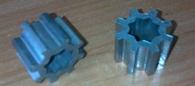 BLV-014 металлическая маленькая
