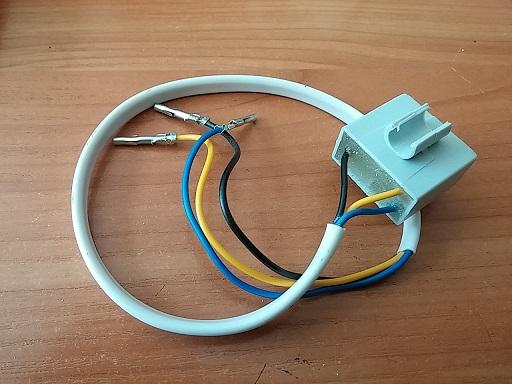 AT-024  (ф11) (3 провода )