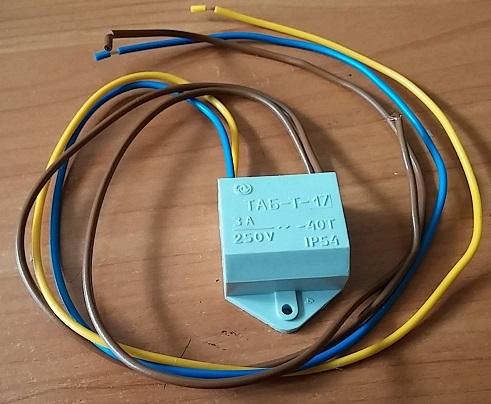 AT-025 (Ф11)(4 провода)