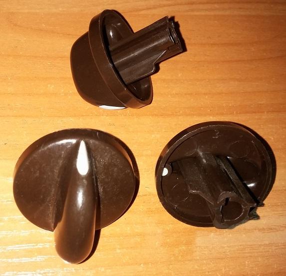 GF-017 коричневая малая