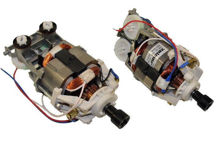 251.1000 мотор блендера с редуктором