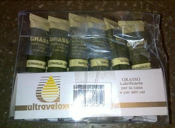 Grasso Ultravellox 10gr