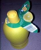Лимонный сок-концентрат