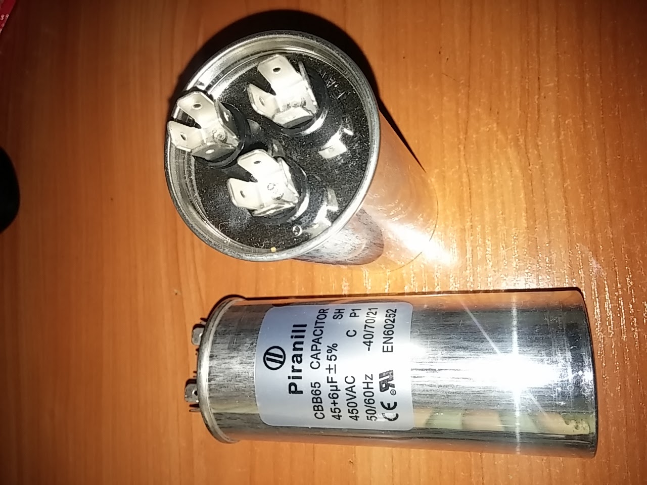 CBB65 45+6mkf метал