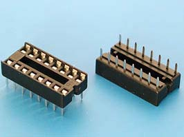 16 pin DIP