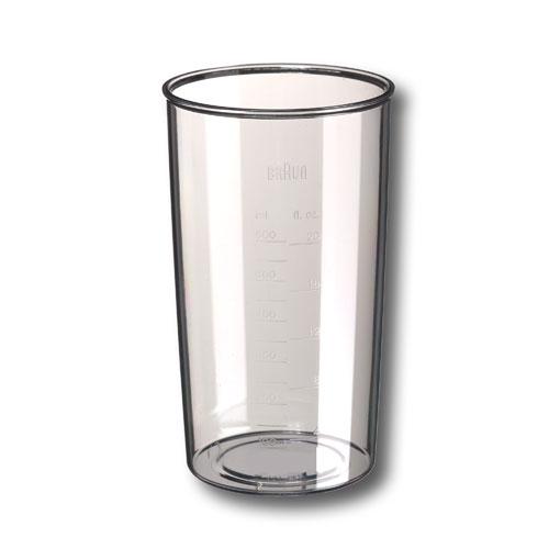 67050132 высокий стакан