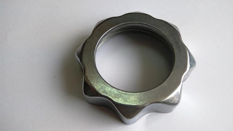 BLV-003 металл  широкая резьба