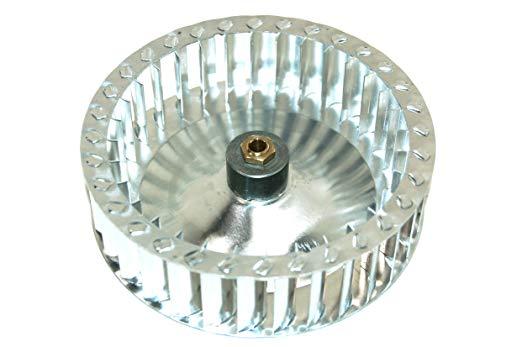 C00255435 Крыльчатка вентилятора сушки