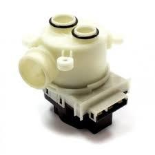 C00256972 мотор помпы К ориг