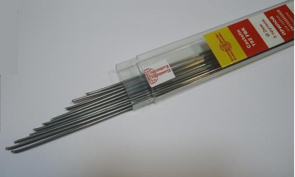 Castolin-190 0.5м пруток (1шт)(ф342)