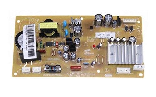 DA92-00215A плата инвертора