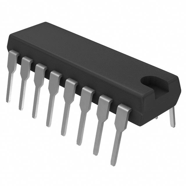 74HC595B  DIP16 (П)