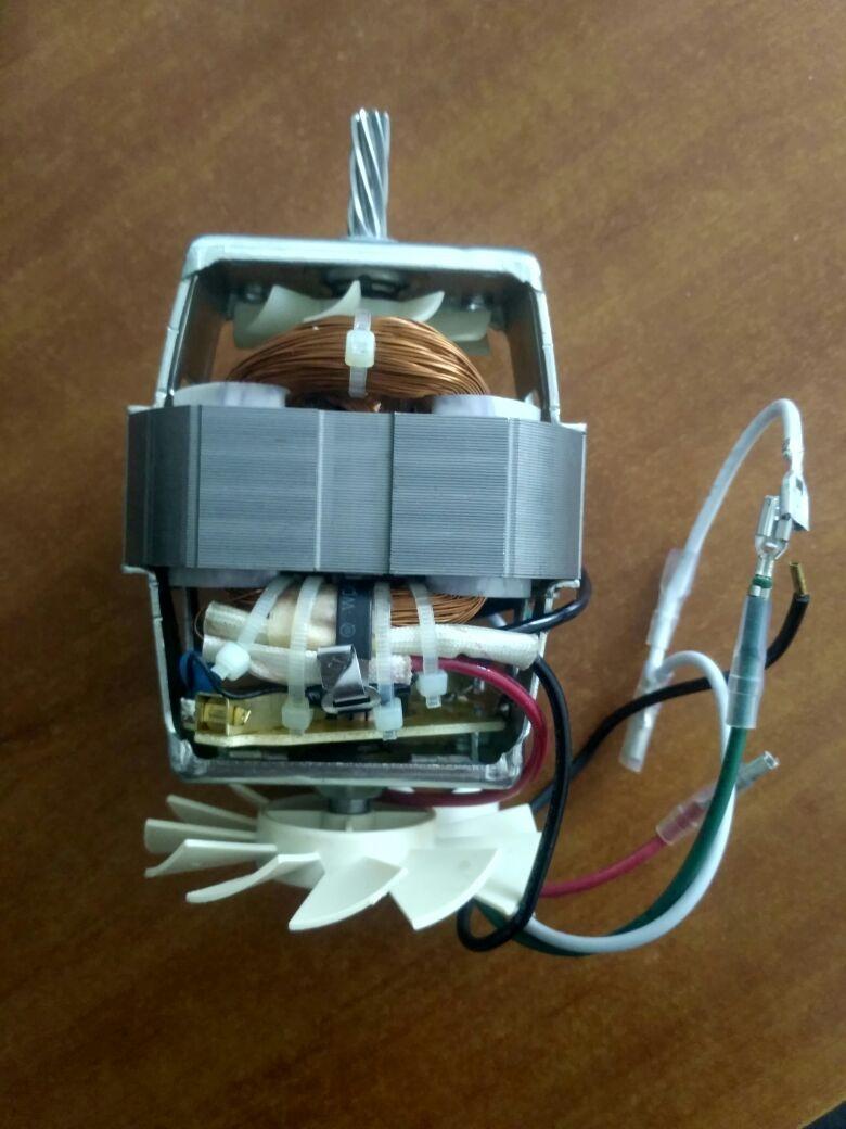 MT-040103 мотор мясорубки
