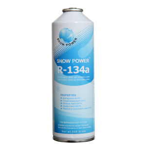 R134a*1кг синий ( китай) под кран KF-04