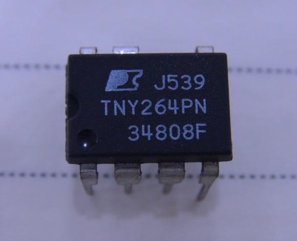 TNY264PN /dip8