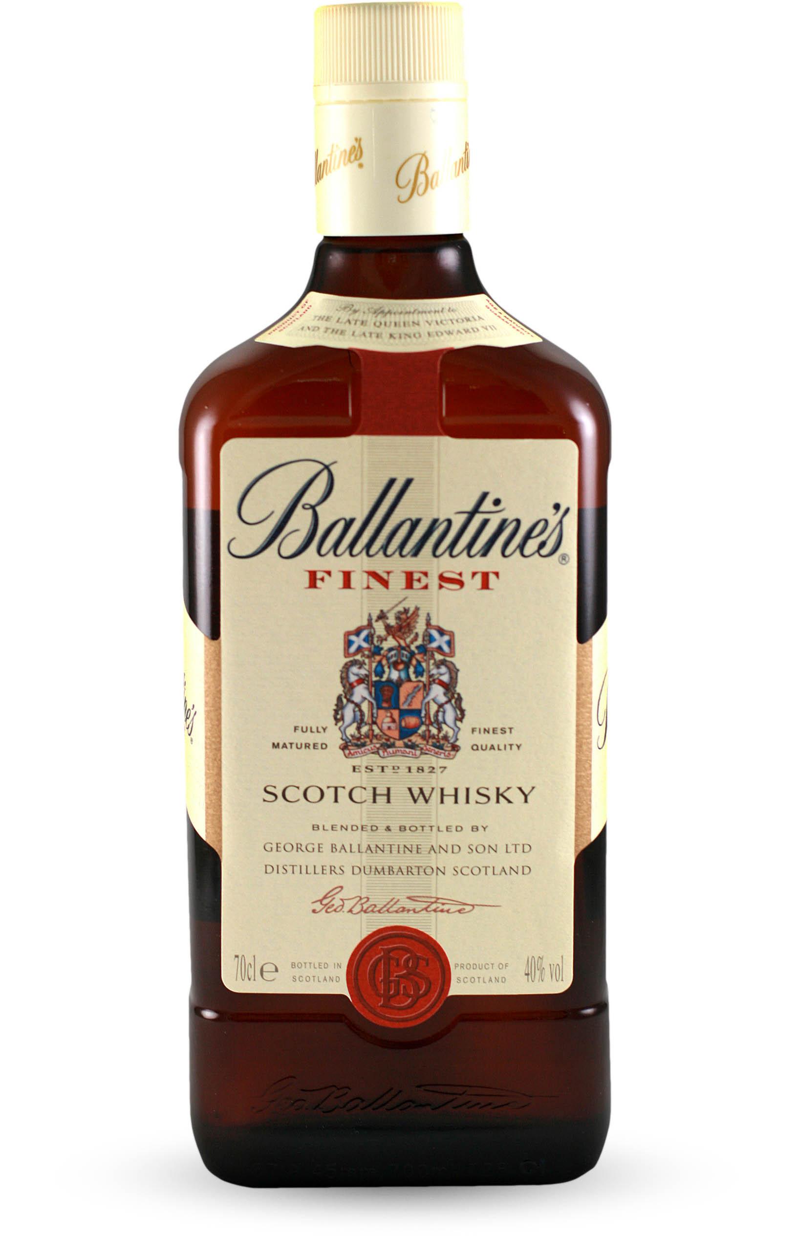 Ballantines 0.7L