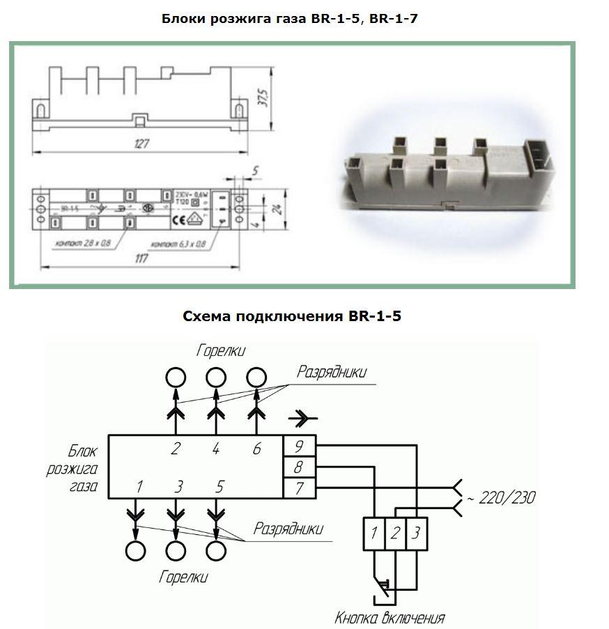 BR-1-5 (БР-1-5)