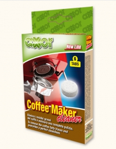 CMC (Coffe Maker Cleaner) таблетки *6