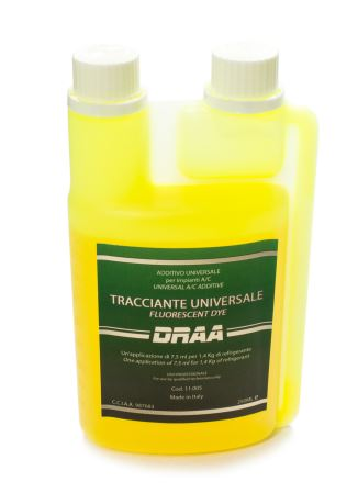 DRA-002  (Ф342)ультрафиолет  добавка 250ml