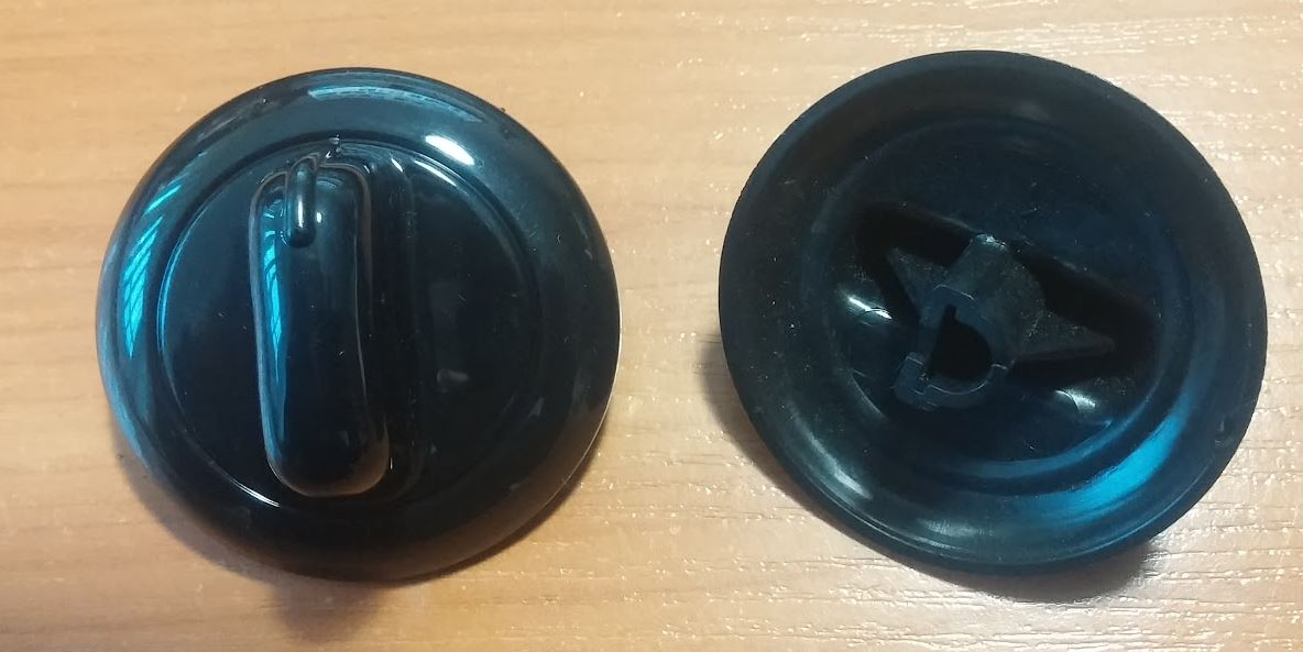 GF-010 черная
