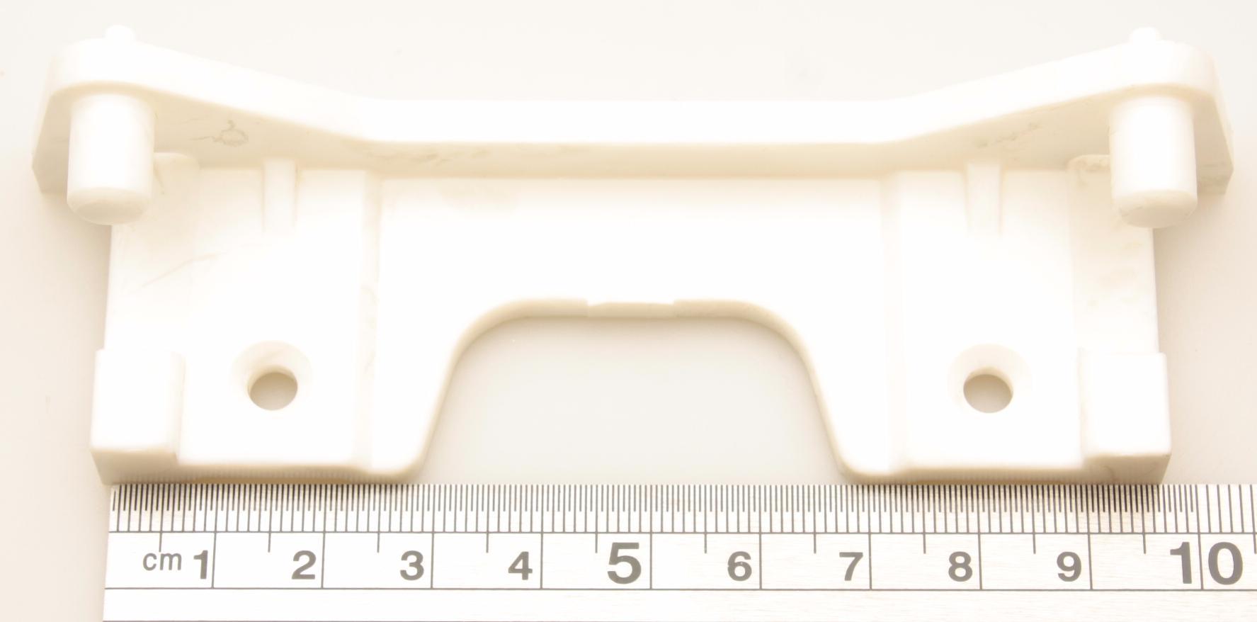 GF-054 белый пластик