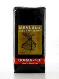 листовой MEVLANA листовой Goran Tee  ( з психом) 1kg