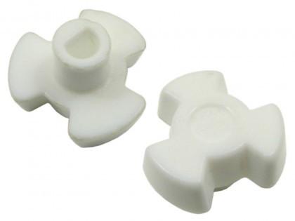 H20,5  (c31)толстый белый