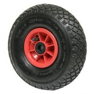 колесо для  тележки ТГ-150М