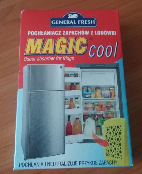 Magic cool