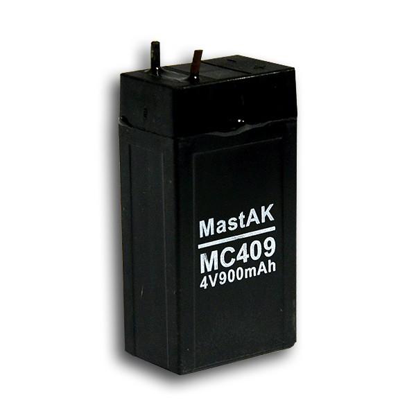 MC407 аккумулятор (ф31)