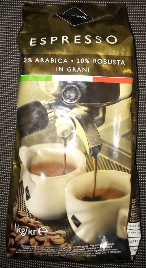 Rioba Espresso 1kg