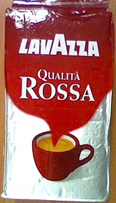 ROSSA  красное c чашкой 250гр