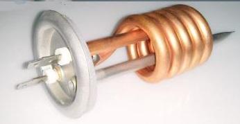 63-2000W спираль
