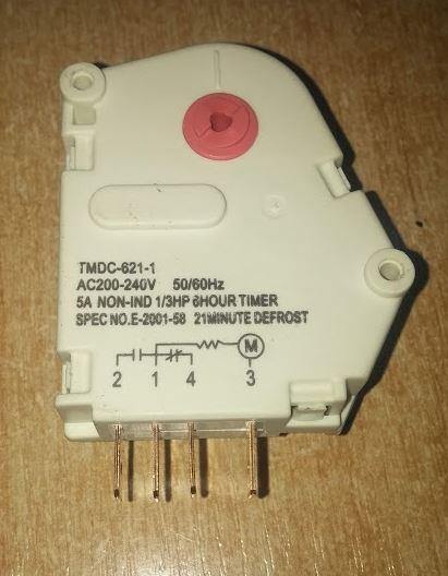 TMF-002 (Ф11)